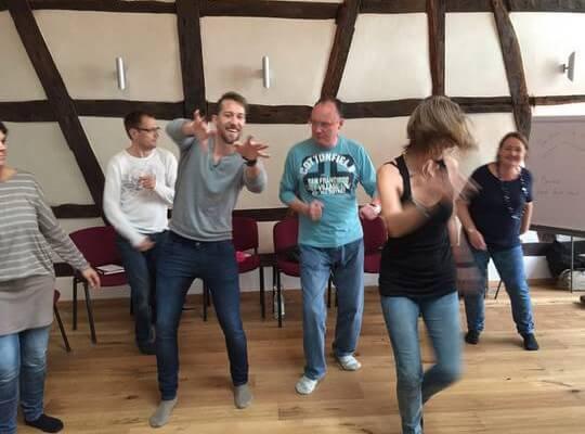 Persönlichkeitstrainuing Hanau Christels Scheune Coaching