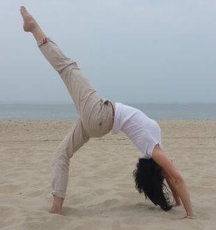 Nabila Geertsen Yoga