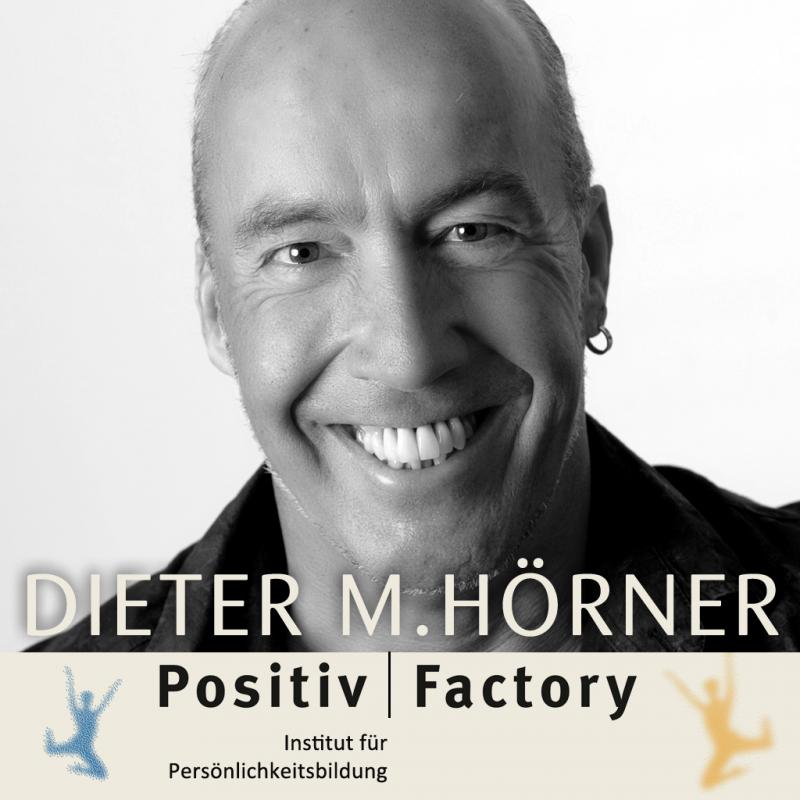 Dieter M.Hörner Positiv-Factory Kooperationspartner Christels Scheune Hanau