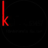logo des Förderkreis Kultur Großauheim